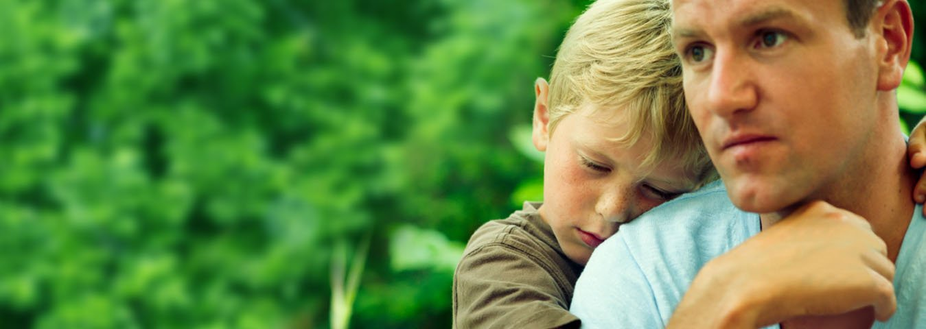 Child Anxiety Tales - Separation Anxiety Disorder